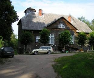 Mujāni Гостевой дом