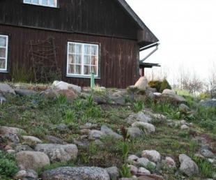 Rožkalns lauku māja, radošā darbnīca