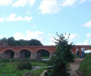 Ventas tilts Kuldīgā