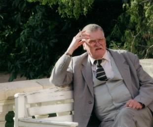 Valmieras teātra aktierim Jurim Laviņam – 70(ARHĪVS)