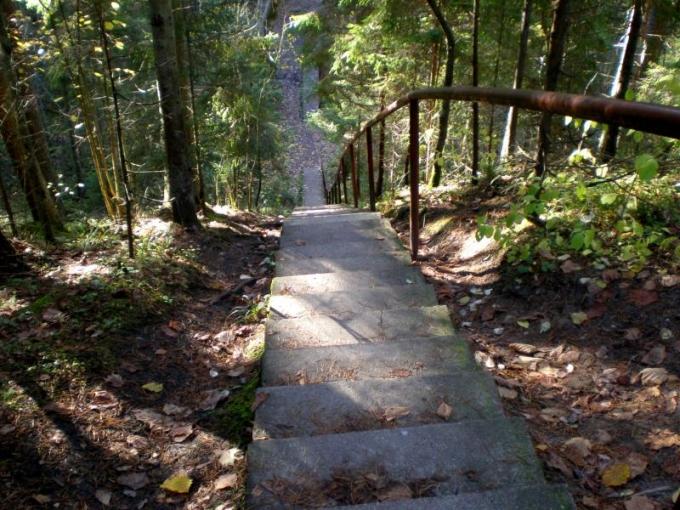 Sapņu kāpnes