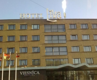 Hotel Liva Liepaja