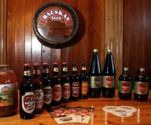 Bauskas alus piedāvā  jaunas ekskursiju iespējas(ARHĪVS)