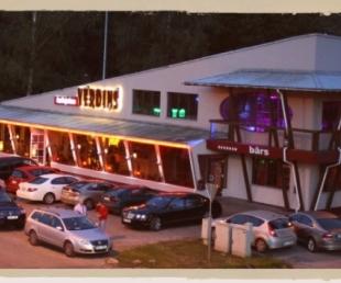 Verdins Cafe