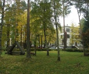 Rehabilitation Centre of Latgale