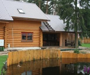 Svelmes Guest house,bath