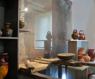 The Preili History and Applied Arts Museum