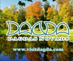 Dagda tourism information centre