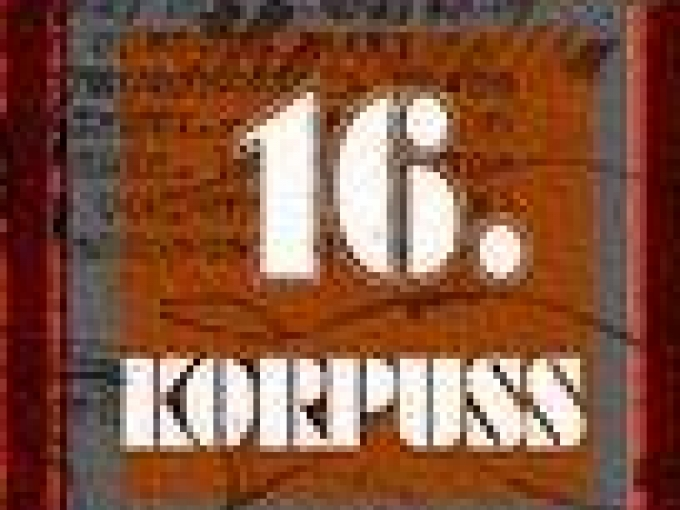 16. korpuss Bistro ,Klubs