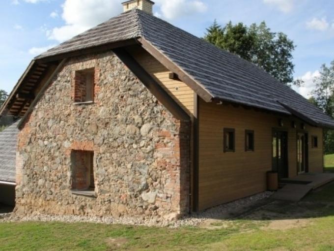 Kalncempju pagasta Viktora Ķirpa Ates muzejs