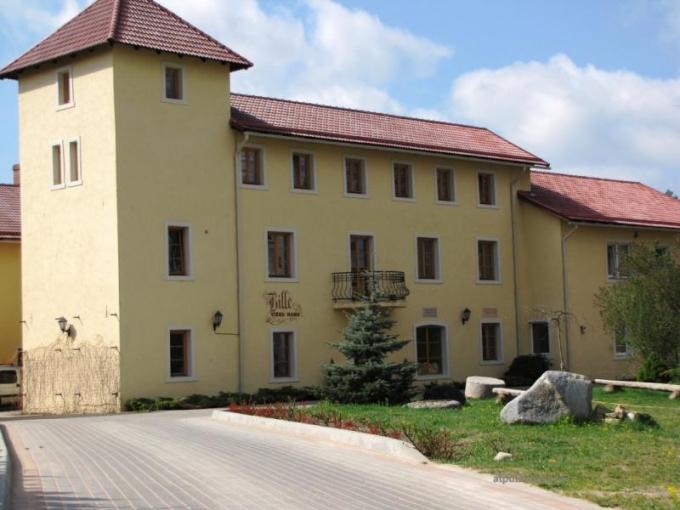 Билле (Bille) Гостевой дом