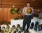 Iepazīšanās ar Rēzeknes novada keramiku