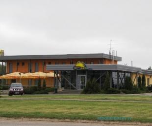 Saules Vārti Restorāns,motelis