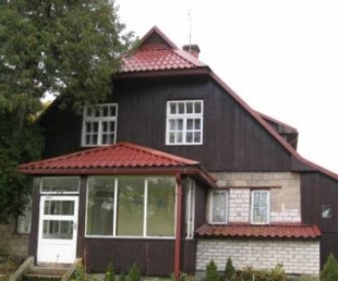 Jokas Гостевой дом