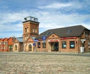 Limbažu novada tūrisma informācijas centrs