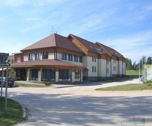 Эргли (Ergli) Гостиница