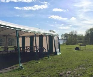Graveri Camping