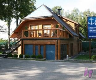 Guest house Juras Mols