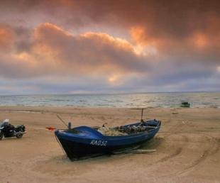 Mazirbe. Lībiešu krasts