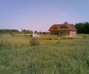 Jaunsvelmes Guest house