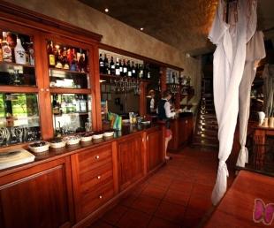 Barons Bumbiers Restaurant