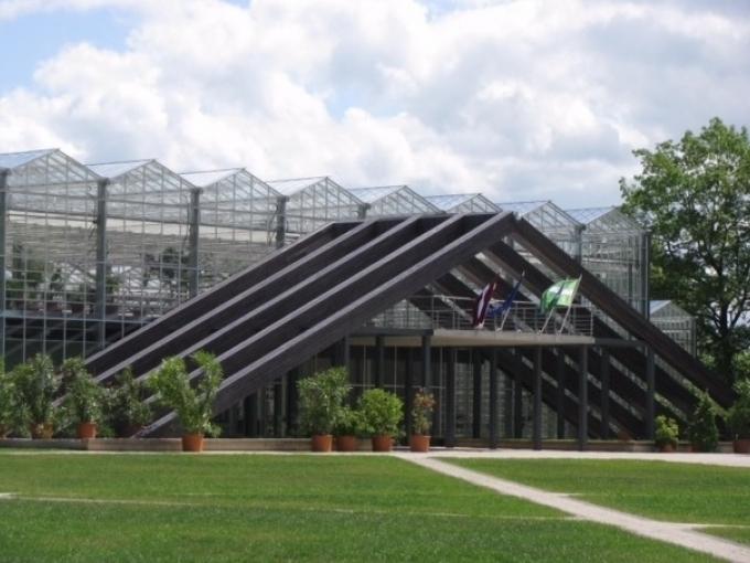 Nacionālais botāniskais dārzs