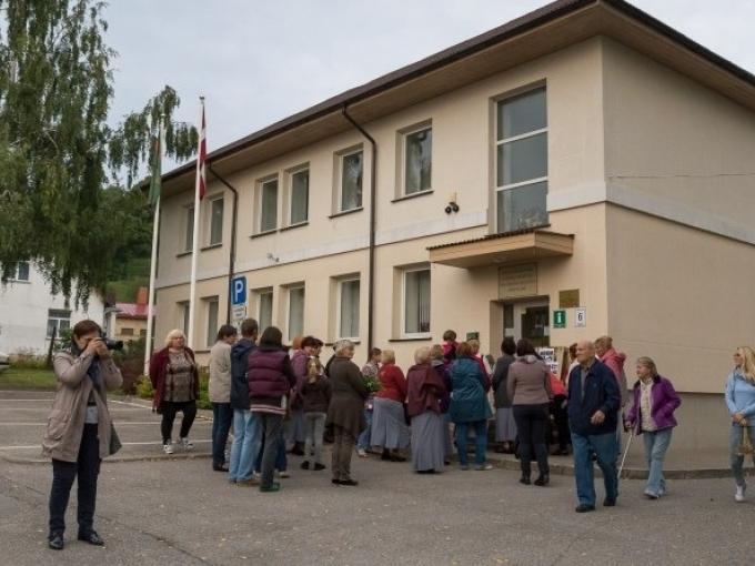 Sabiles Tūrisma informācijas centrs