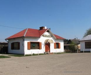 Kaprīze Kafe