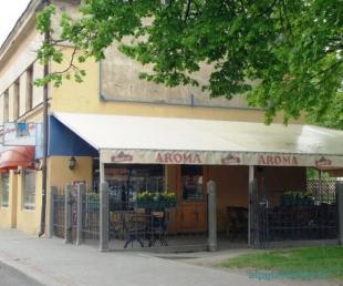 Aroma-Club  Restorāns - naktsklubs