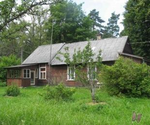 Pildavas Lauku māja