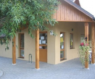 Pāvilostas tūrisma informācijas centrs TIC
