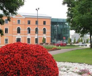 Ventspils tourism information center TIC