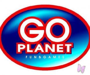 GO Planet Izklaides Centrs