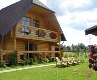 Annas, gathering house