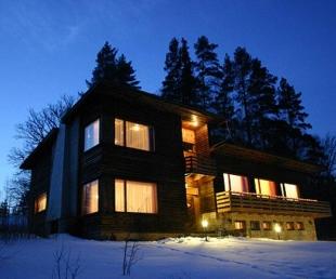 Birzes Guest house