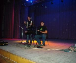 Rožmalu muzikanti