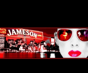 Jameson Bar