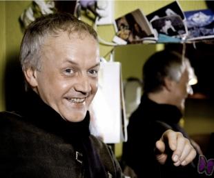 Valmieras teātra aktierim Tālivaldim Lasmanim – 50(ARHĪVS)