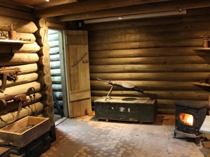 Mežabrāļu bunkurs Muzejs
