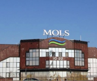 Mols Shopping center