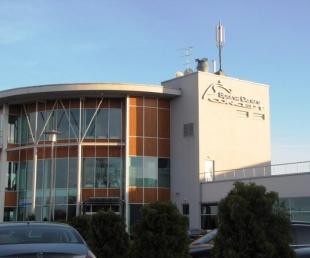 Concept  Sporta centrs