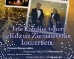 Trīs Latvijas tenori ielūdz uz Ziemassvētku koncertu Igates pilī(ARHĪVS)