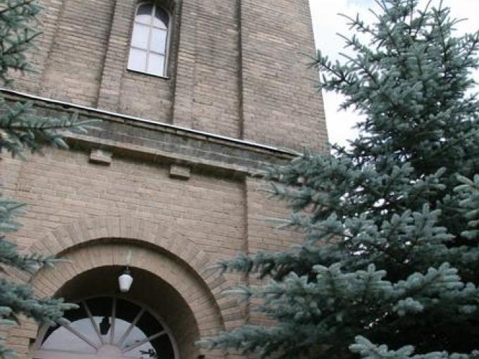 Indras Romas katoļu draudze