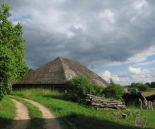 Brīvdabas muzeja Lauku nodaļa VĒVERI