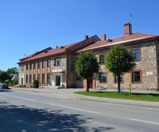 Центр туристической информации Plavinas