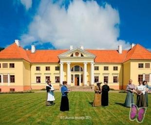 """Latvijas Mākslas akadēmijas Restaurācijas katedras izstāde """"IZGLĀB!""""(ARHĪVS)"""