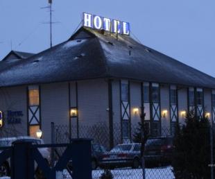 Best Western Hotel Māra