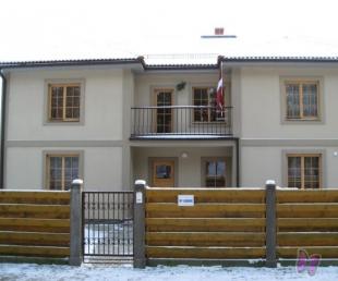 Ezerlici Гостевой дом