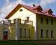 Lecu manor
