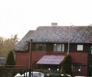 Mežupītes Viesu nams
